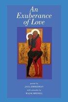 An Exuberance of Love