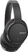 Sony WH-CH700N - Draadloze Bluetooth over-ear koptelefoon met Noise Cancelling - Zwart
