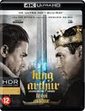King Arthur: Legend of the Sword (4K Ultra HD Blu-ray)