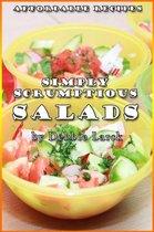 Simply Scrumptious Salads