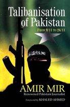 Talibanization of Pakistan