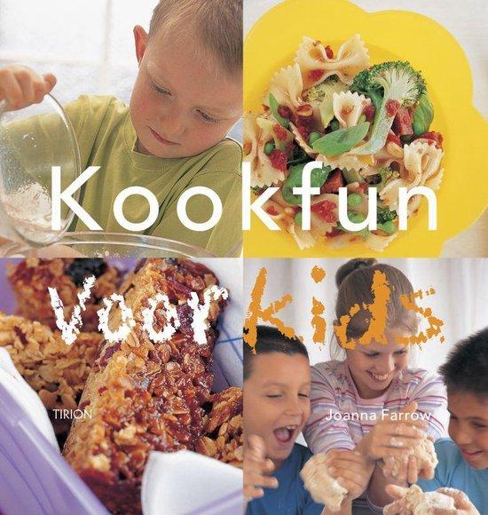 Kookfun voor kids - J. Farrow pdf epub