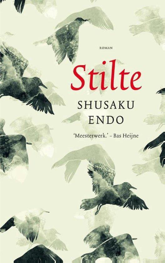 Stilte - Shusaku Endo   Readingchampions.org.uk