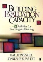 Building Evaluation Capacity