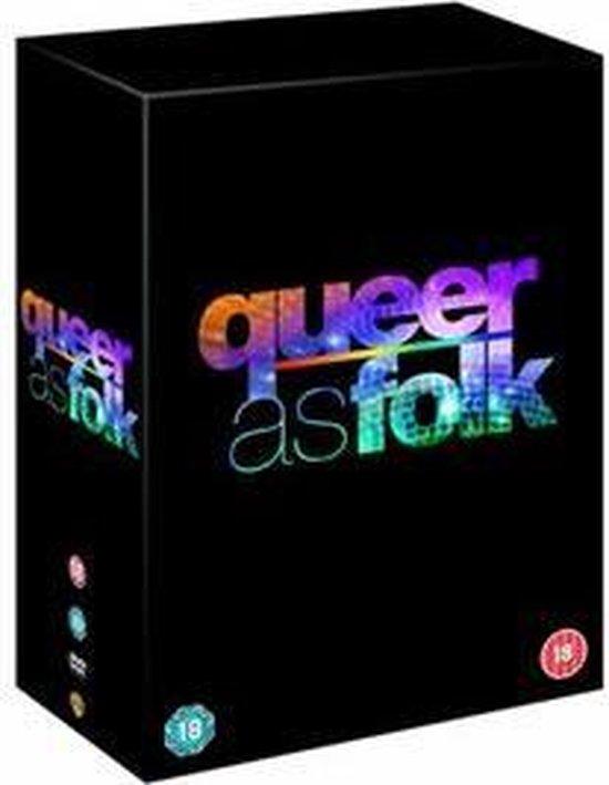 Queer As Folk - Seizoen 1 t/m 5 (Import)
