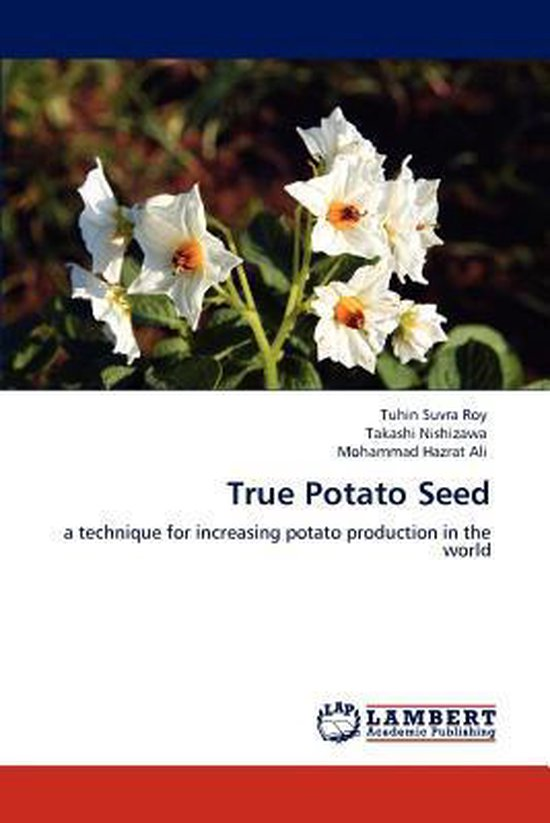 True Potato Seed