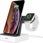 Belkin PowerHouse laadstation voor Apple Watch en iPhone V2 - Wit