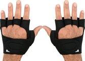 AA Products - Sporthandschoenen - Unisex - Maat XL - Zwart