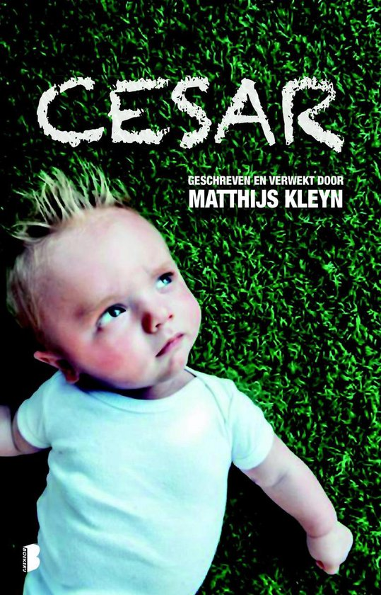 Cesar - Matthijs Kleyn |