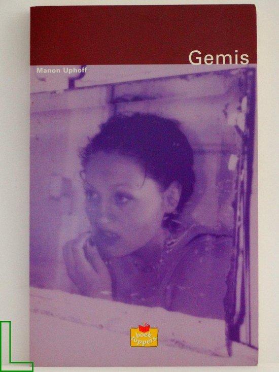 Gemis - Manon Uphoff |