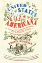 Boek cover United States of Americana van Kurt B Reighley