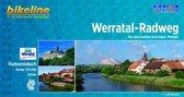 Werratal - Radweg von den Quellen nach Hann. Munden