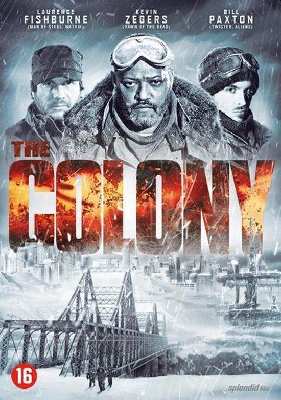 Cover van de film 'Colony'