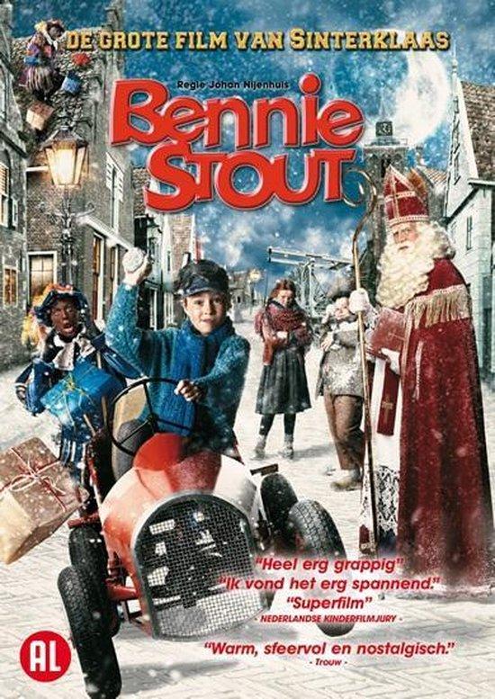 Cover van de film 'Bennie Stout'