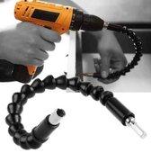 Flexibele Bit Houder 295mm – Elektrische Boor Schroefmachine