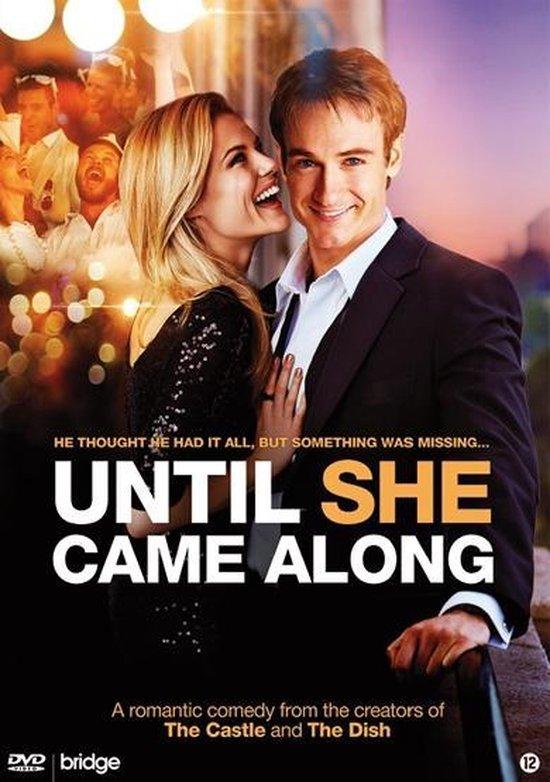 Cover van de film 'Until She Came Along'