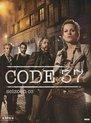 Code 37/Seizoen 3 (Dvd)