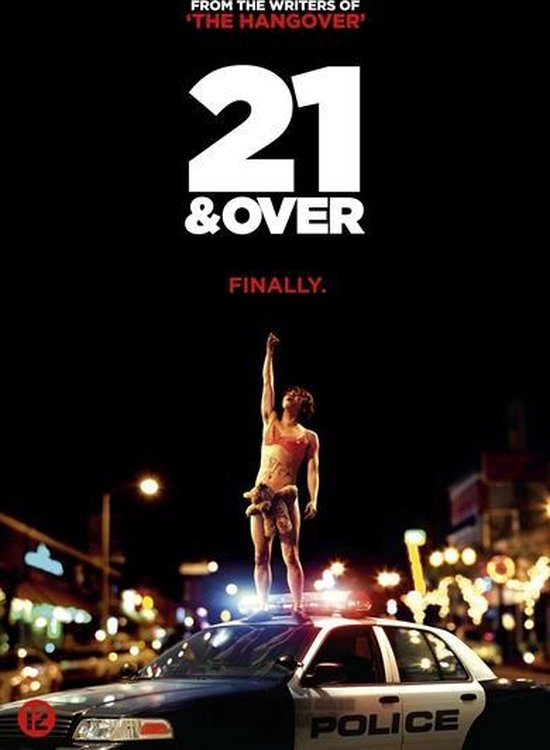 Speelfilm - 21 And Over
