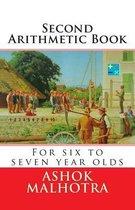 Second Arithmetic Book