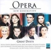 Opera New Generation: Greatest Duets