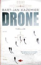 Boek cover Drone van Bart-Jan Kazemier