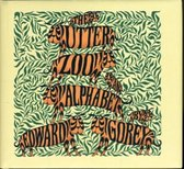 The Utter Zoo an Alphabet by Edward Gorey