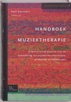 Methodisch werken - Handboek muziektherapie