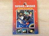 """""""Suske en Wiske  - Sterren en planeten"""""""