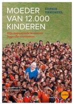 Moeder van 12.000 kinderen