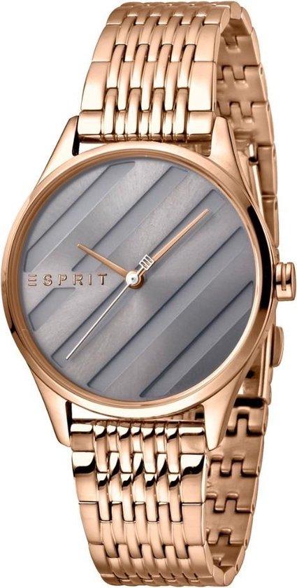 Esprit E.ASY ES1L029M0065 Dames Horloge 16 mm