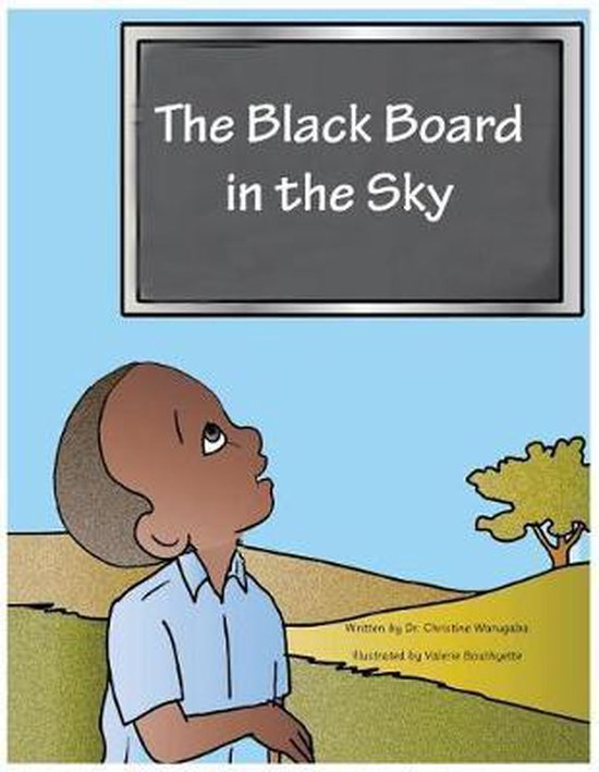 The Blackboard in the Sky