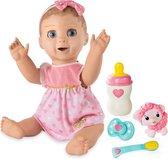 Luvabella interactieve babypop