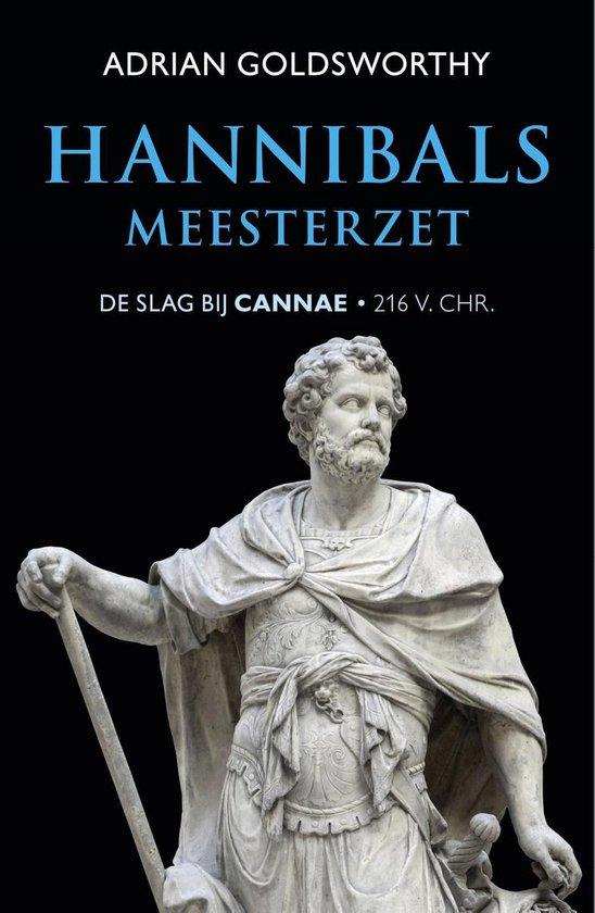 Hannibals meesterzet - Adrian Goldsworthy | Fthsonline.com