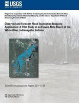 Observed and Forecast Flood-Inundation Mapping Application