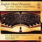 English Choral Favourites