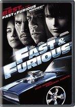 Fast & Furious 4 (D) (Rh)