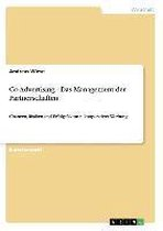 Co-Advertising - Das Management der Partnerschaften