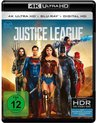 Justice League (Ultra HD Blu-ray)