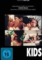Kids (Blu-ray & DVD in Mediabook)