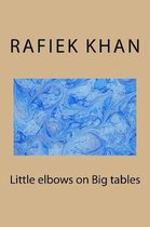 Little Elbows on Big Tables