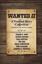 Wanted Book 2