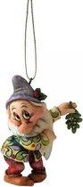 Disney Traditions Ornament Kersthanger Bashful 7 cm