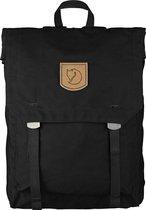 Fjallraven Foldsack No.1 Rugzak 16 liter - Black