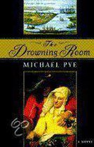 Boek cover The Drowning Room van Michael Pye