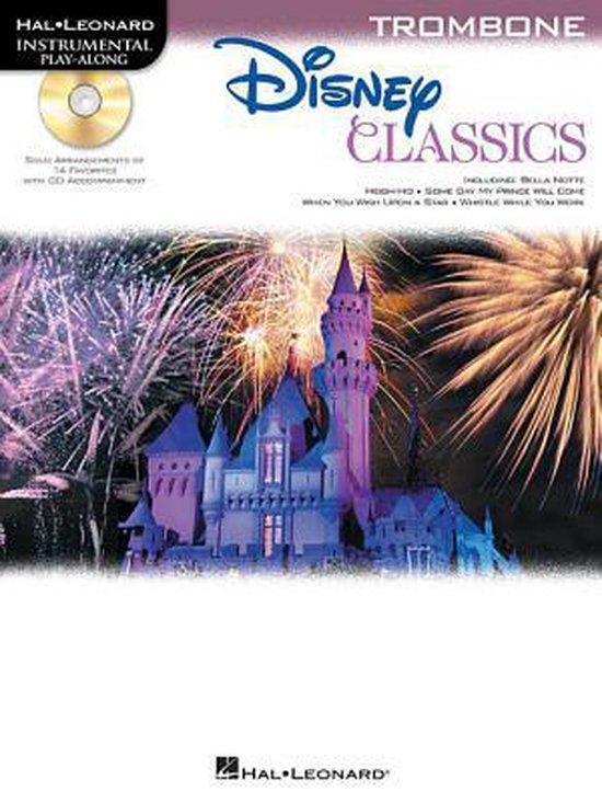 Disney Classics - Trombone