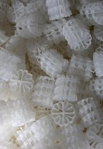 Biocarrier Type Helix zak 100 liter