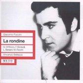 Puccini: La Rondine (Roma Spoleto 14.09.1961)
