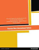 Arts and Culture: Pearson New International Edition