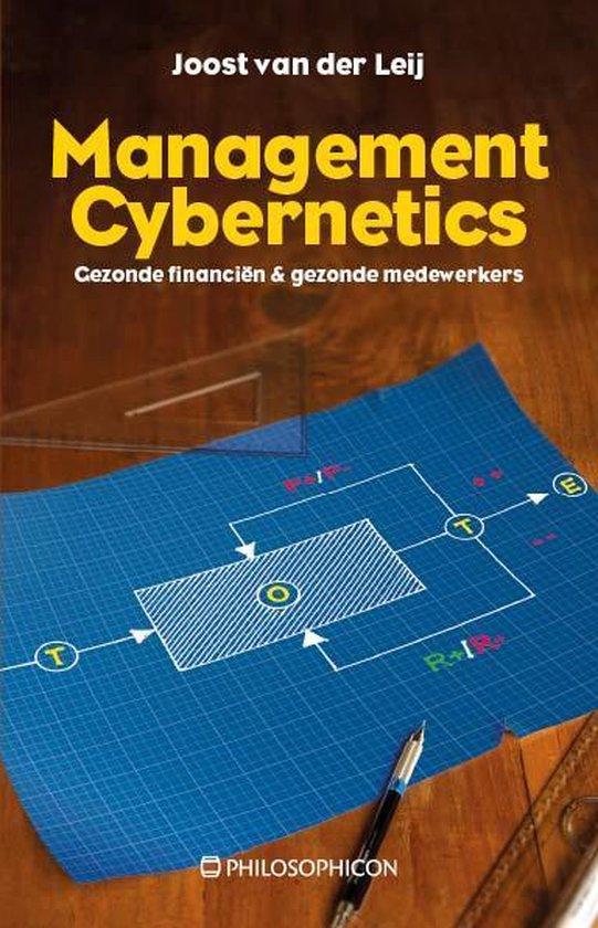 Management Cybernetics - Joost van der Leij |