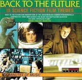 Back to the future: 18 science fiction film themes